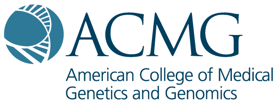ACMG Logo