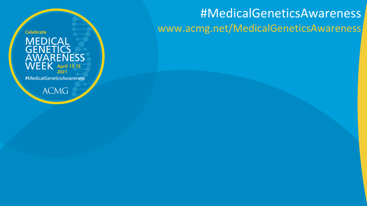 ACMG Virtual Background example